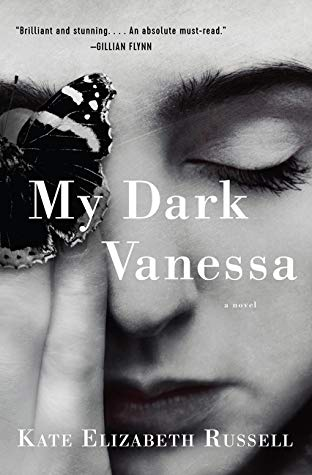 MY DARK VANESSA by Kate Elizabeth Russell